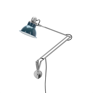 Anglepoise Type 1228 Lamp M. Muurbeugel