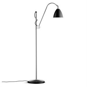 Bestlite BL3S Floor Lamp Black