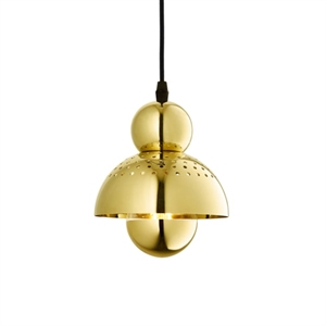 Design By Us Wanted Hanglamp XS Goud