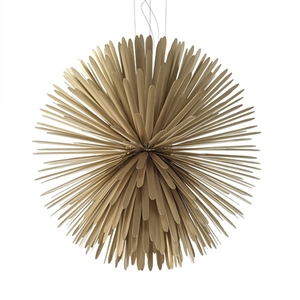 Foscarini SUN LIGHT OF LOVE Hanglamp Goud