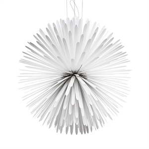 Foscarini SUN LIGHT OF LOVE Hanglamp Wit