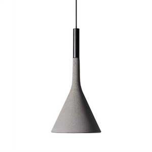 Foscarini Aplomb Pendant Outdoor Grey