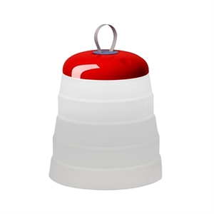 Foscarini Cri Cri Pendant/Table lamp Outdoorlampe Red