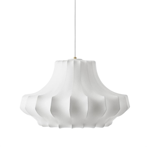 Normann Copenhagen Phantom Hanglamp EU Medium Wit