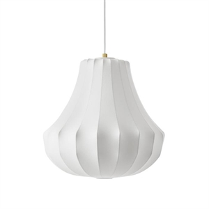 Normann Copenhagen Phantom Hanglamp EU Small Wit