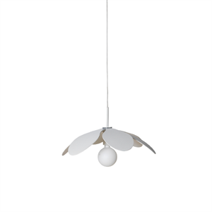 Pholc BLOOM 50 Pendant White