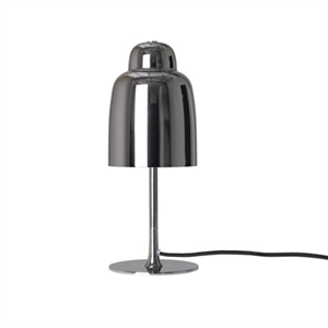 Pholc CHAMPAGNE Table Lamp Chrome