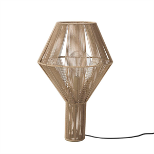 Pholc SPINN Floor Lamp Nature