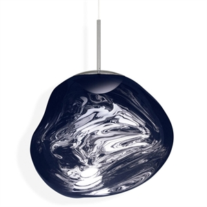 Tom Dixon Melt Hanglamp LED Rookkleur Groot