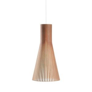 Secto 4200 Hanglamp Walnoot