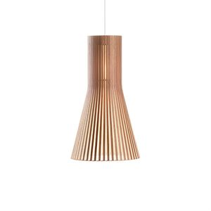 Secto 4201 Hanglamp Walnoot