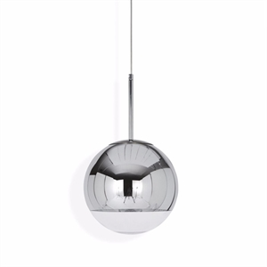 Tom Dixon Mirror Ball Hanglamp Klein