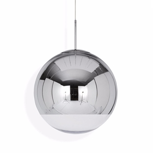 Tom Dixon Mirror Ball Hanglamp Groot